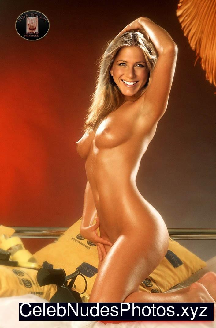 Newest nude celeb