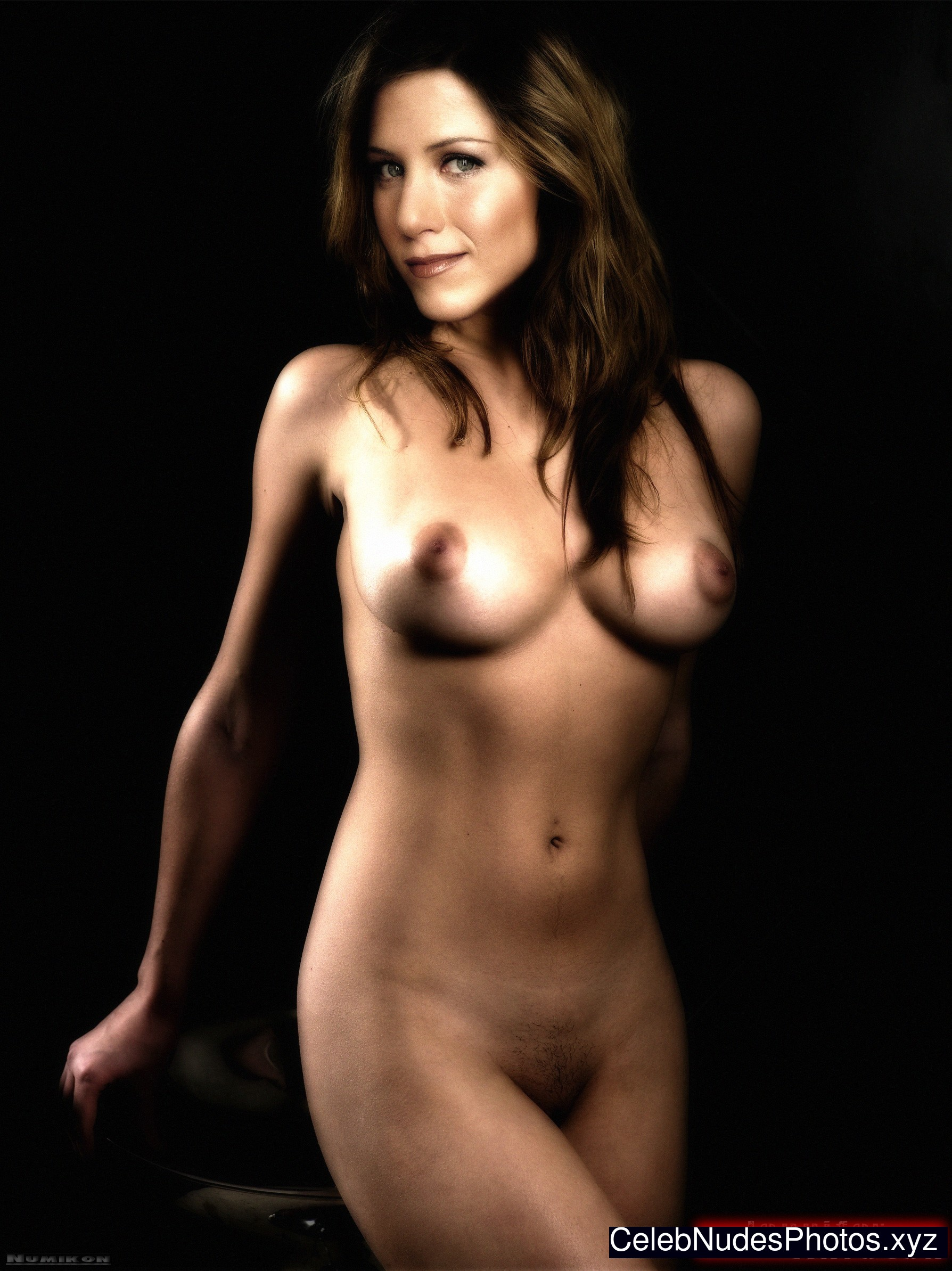 from Weston jennifer aniston pussy exposed