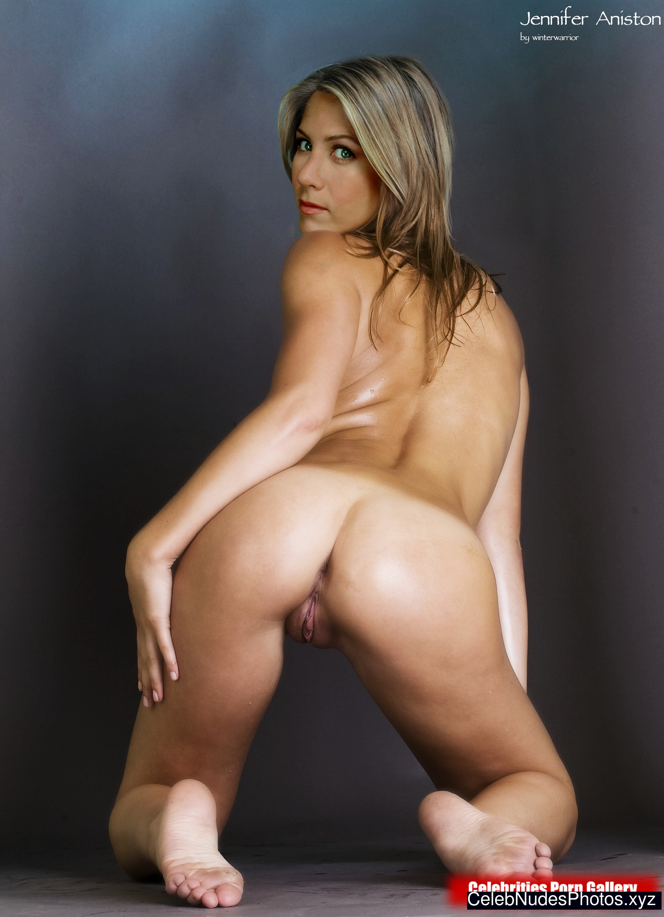 naked Aniston pic jennifer free