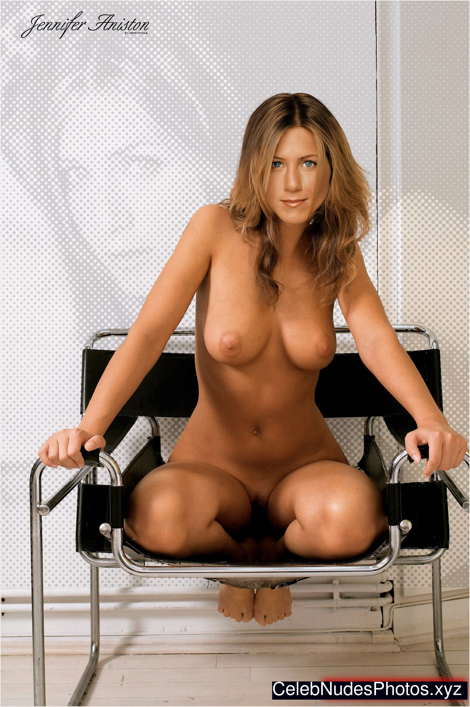 Of aniston jennifer photos naked
