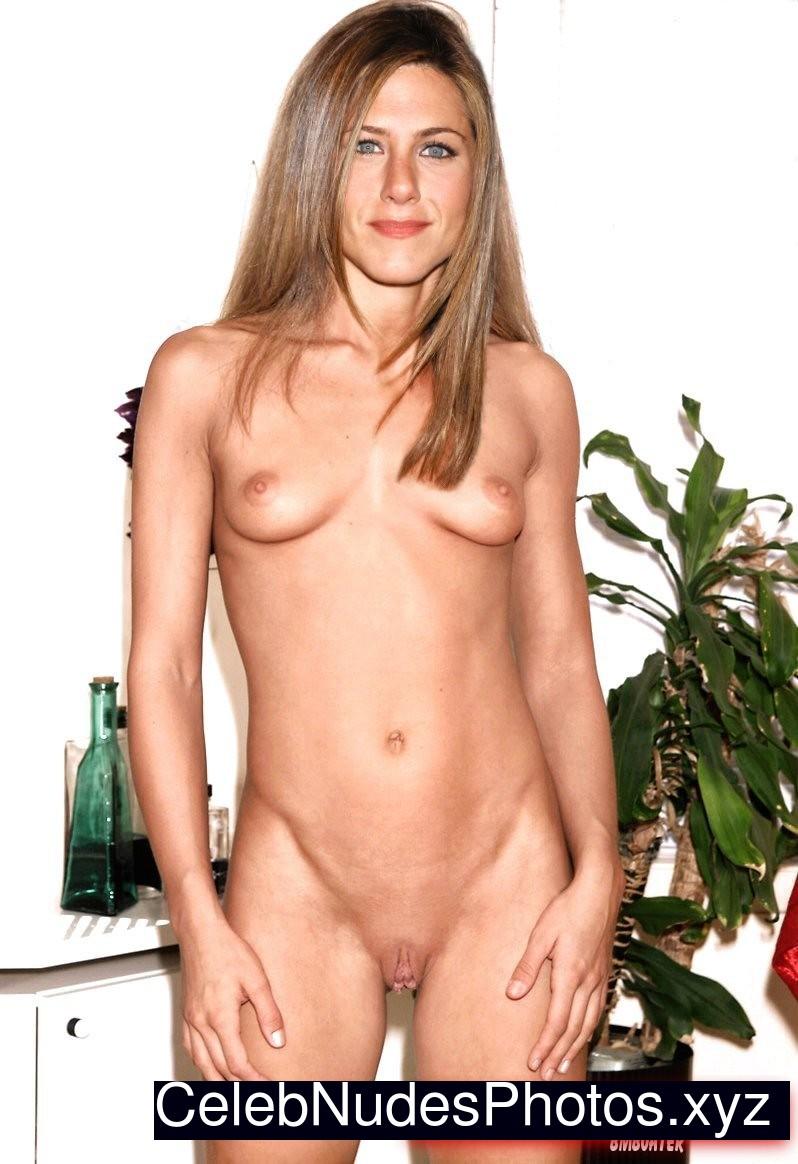 Real celebrity nudes jennifer aniston