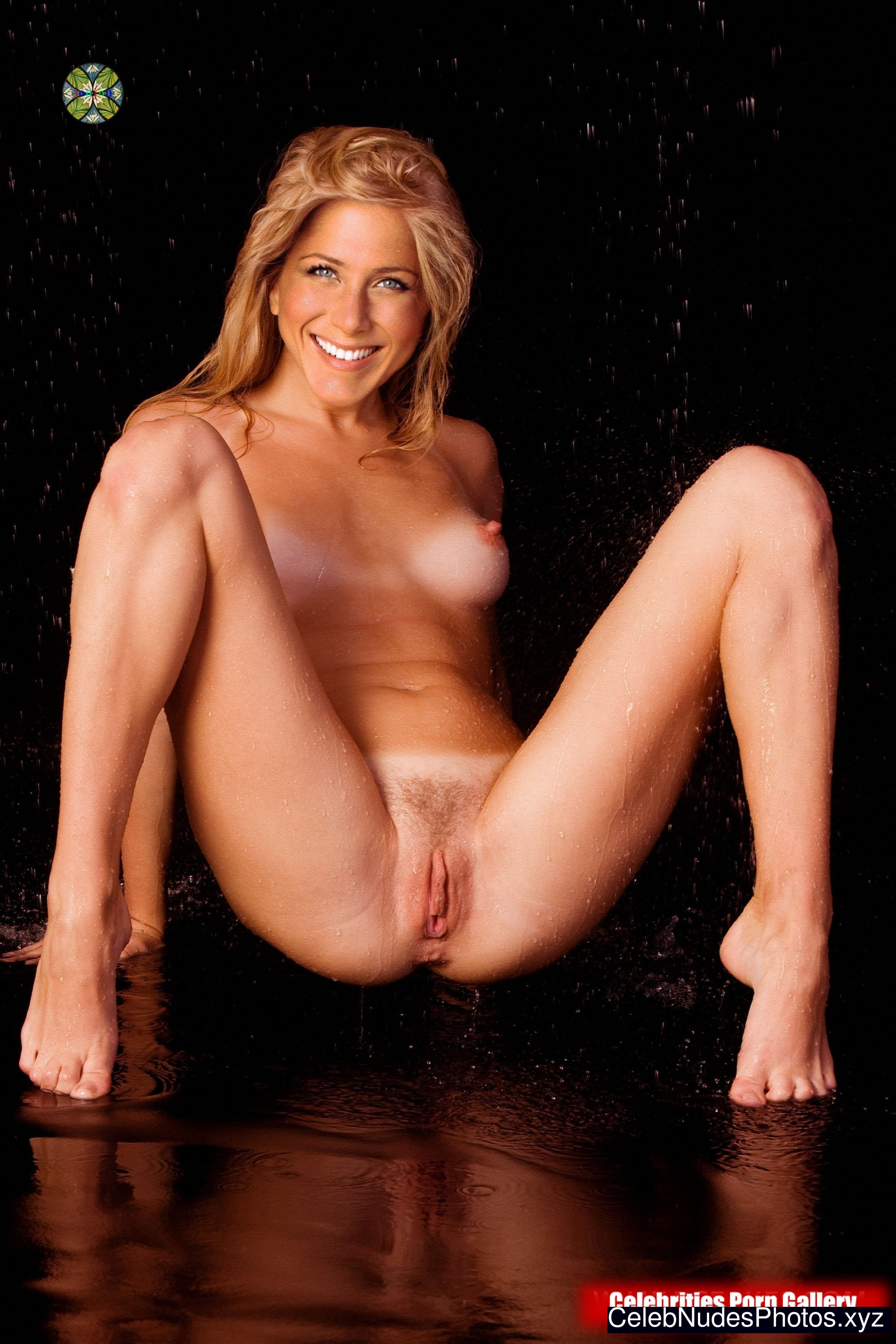 Jennifer aniston nude video
