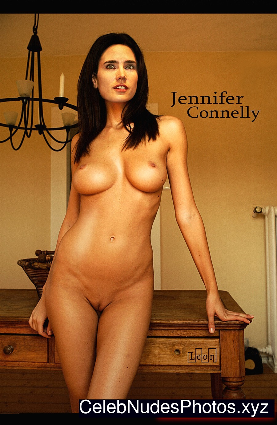 jenifer connelly fake nude