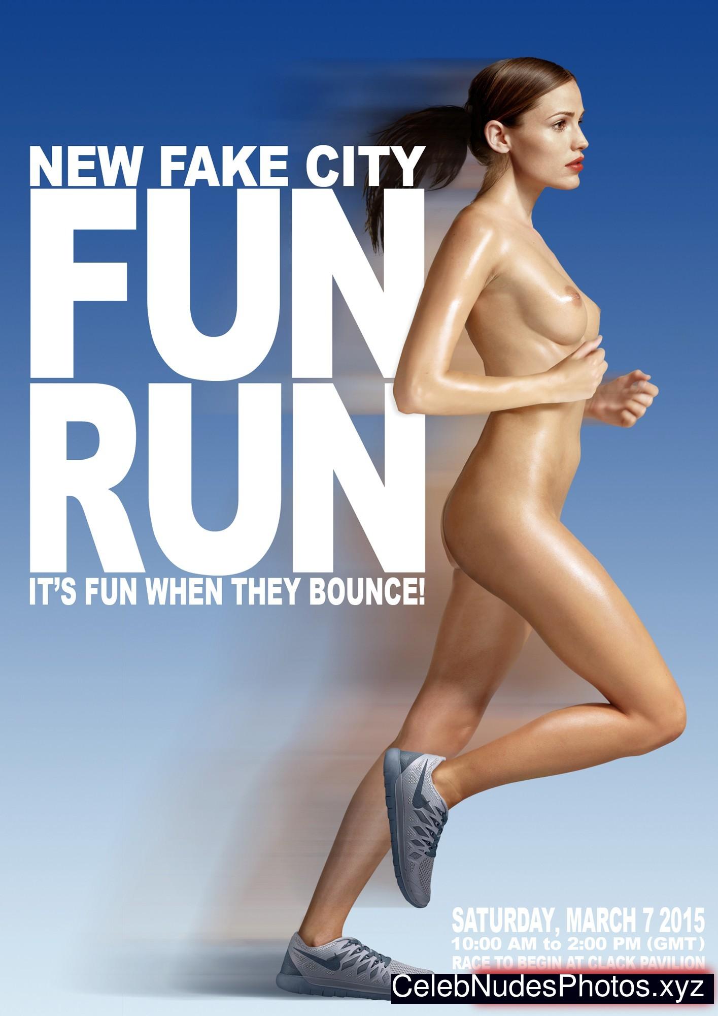 Jennifer Garner Free Nude Celeb sexy 1