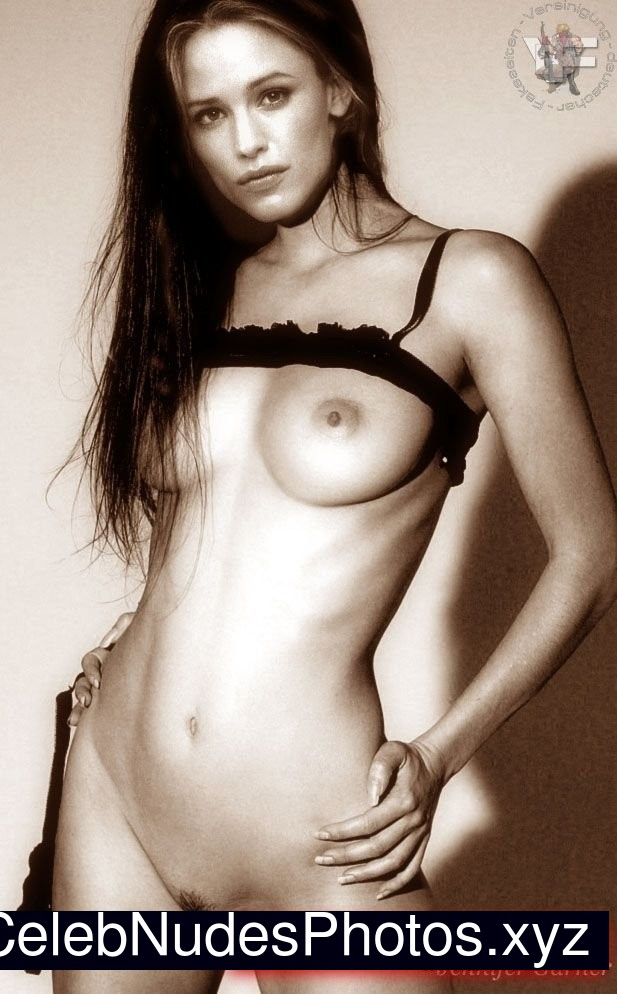 jennifer garner nude celeb