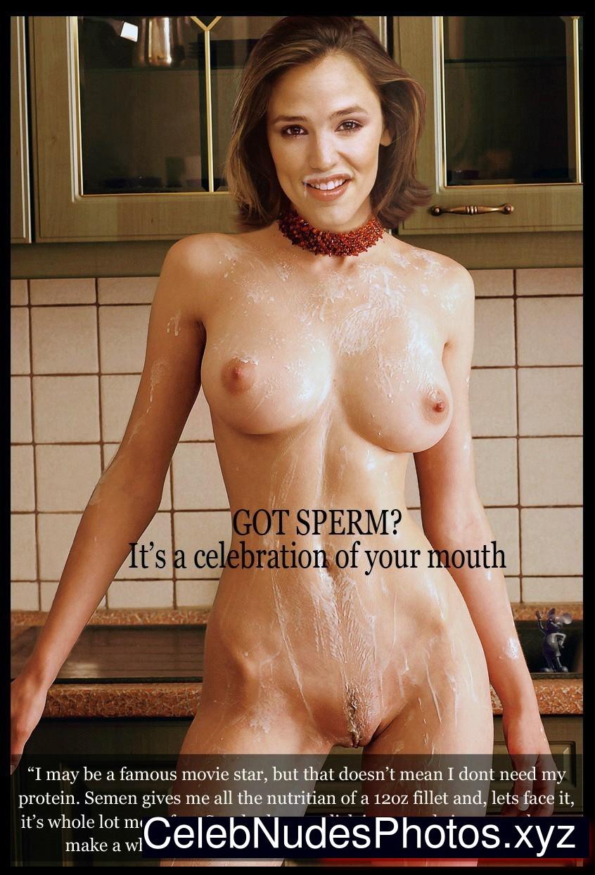 Jennifer Garner Nude Celeb sexy 14