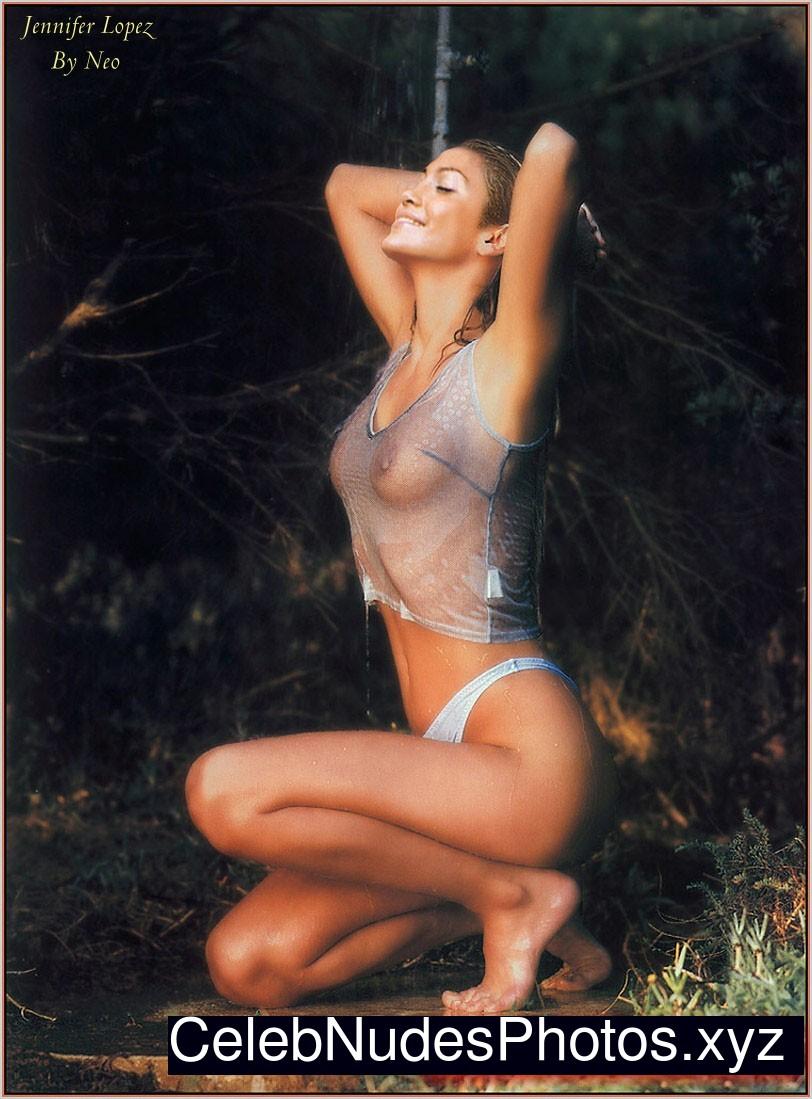 Jennifer Lopez Free Nude Celeb sexy 2