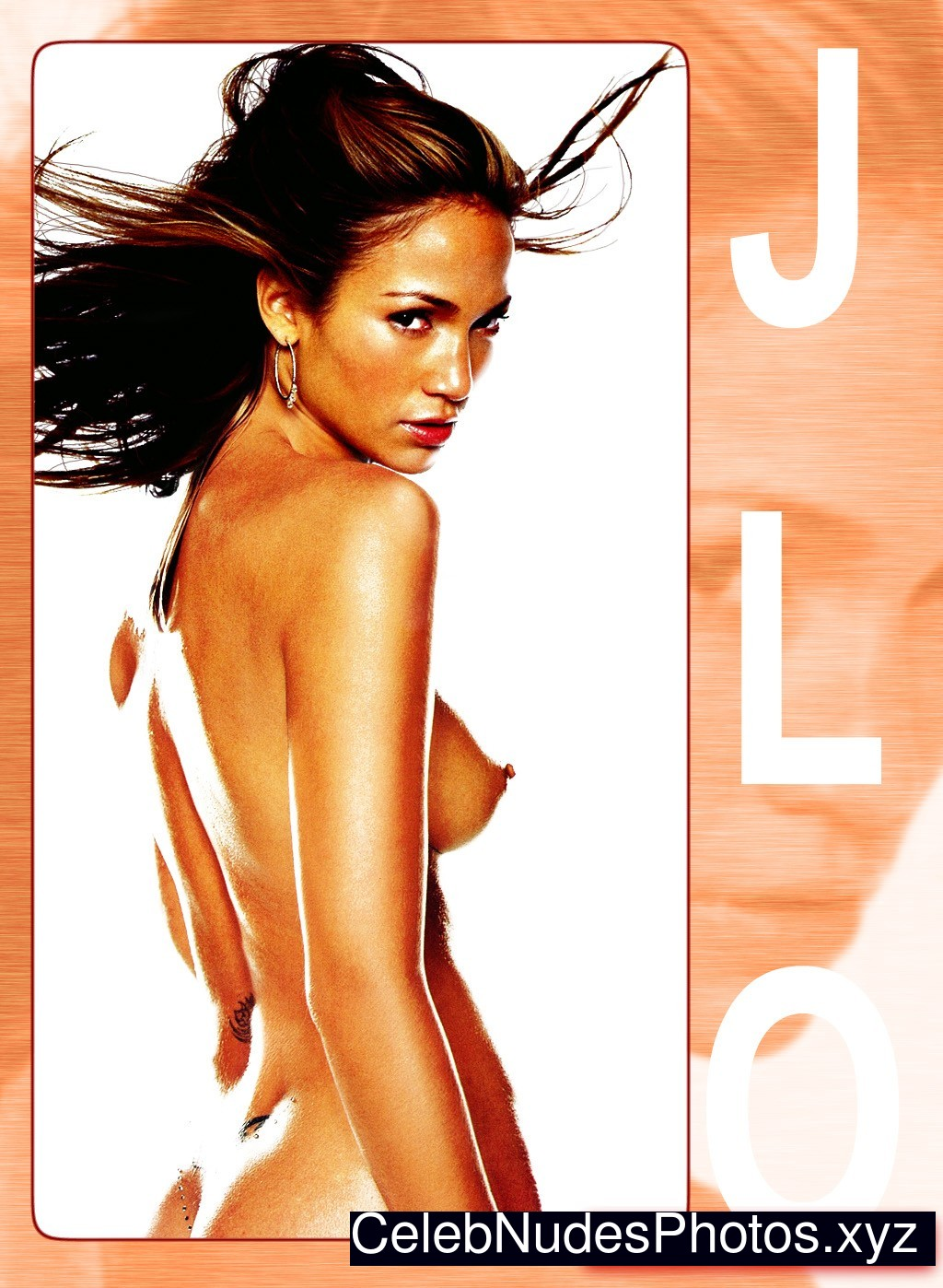 Jennifer Lopez Hot Naked Celeb sexy 22