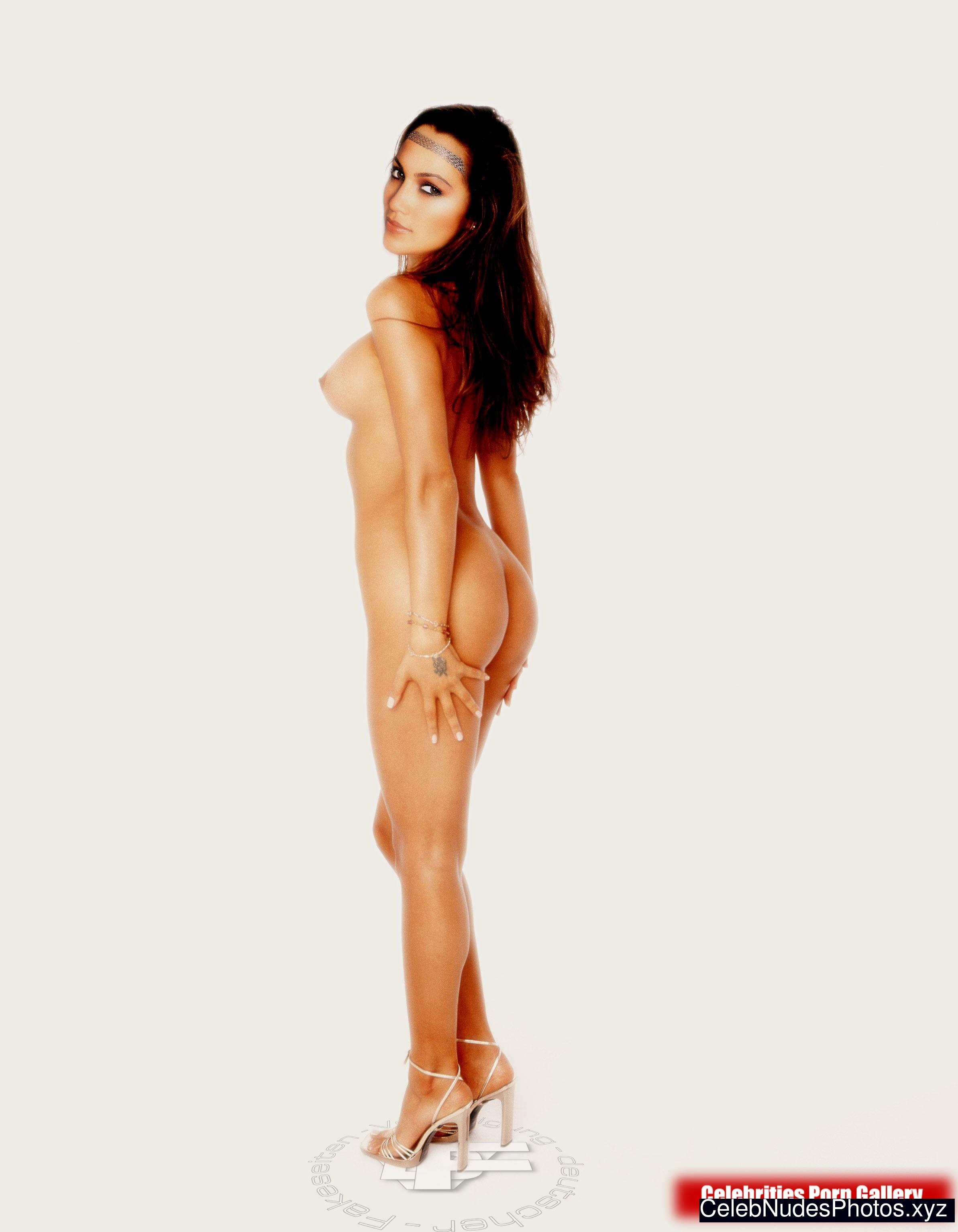 Jennifer Lopez Celeb Nude sexy 23