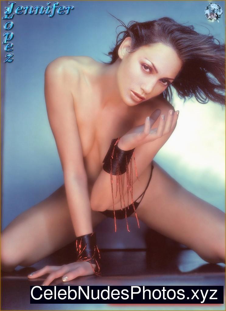 Jennifer Lopez Nude Celeb Pic sexy 25