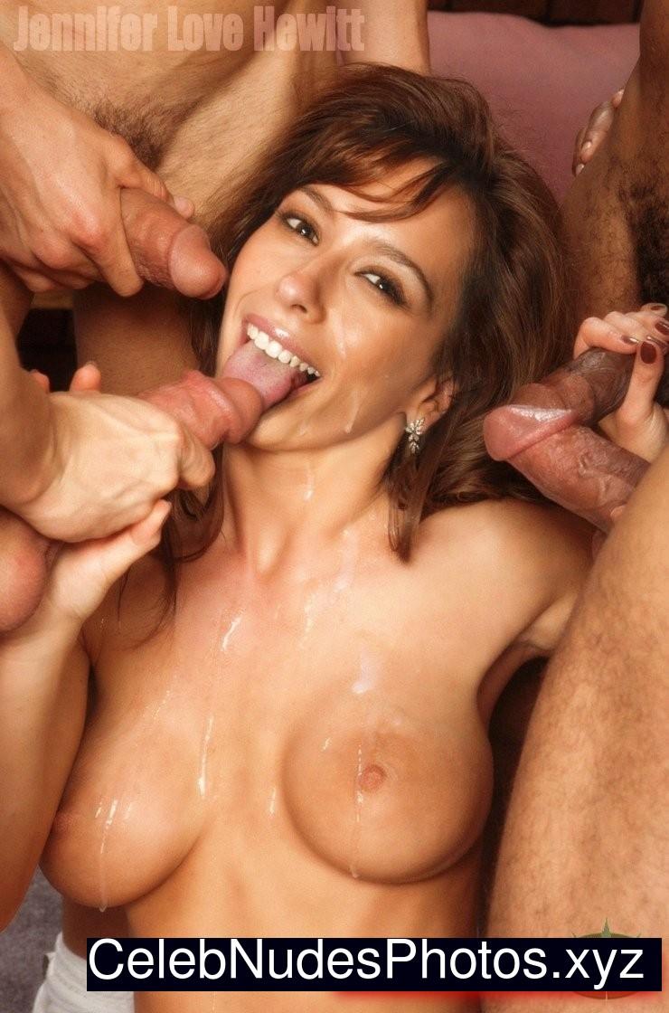 Jennifer love hewitt real porn uncensored