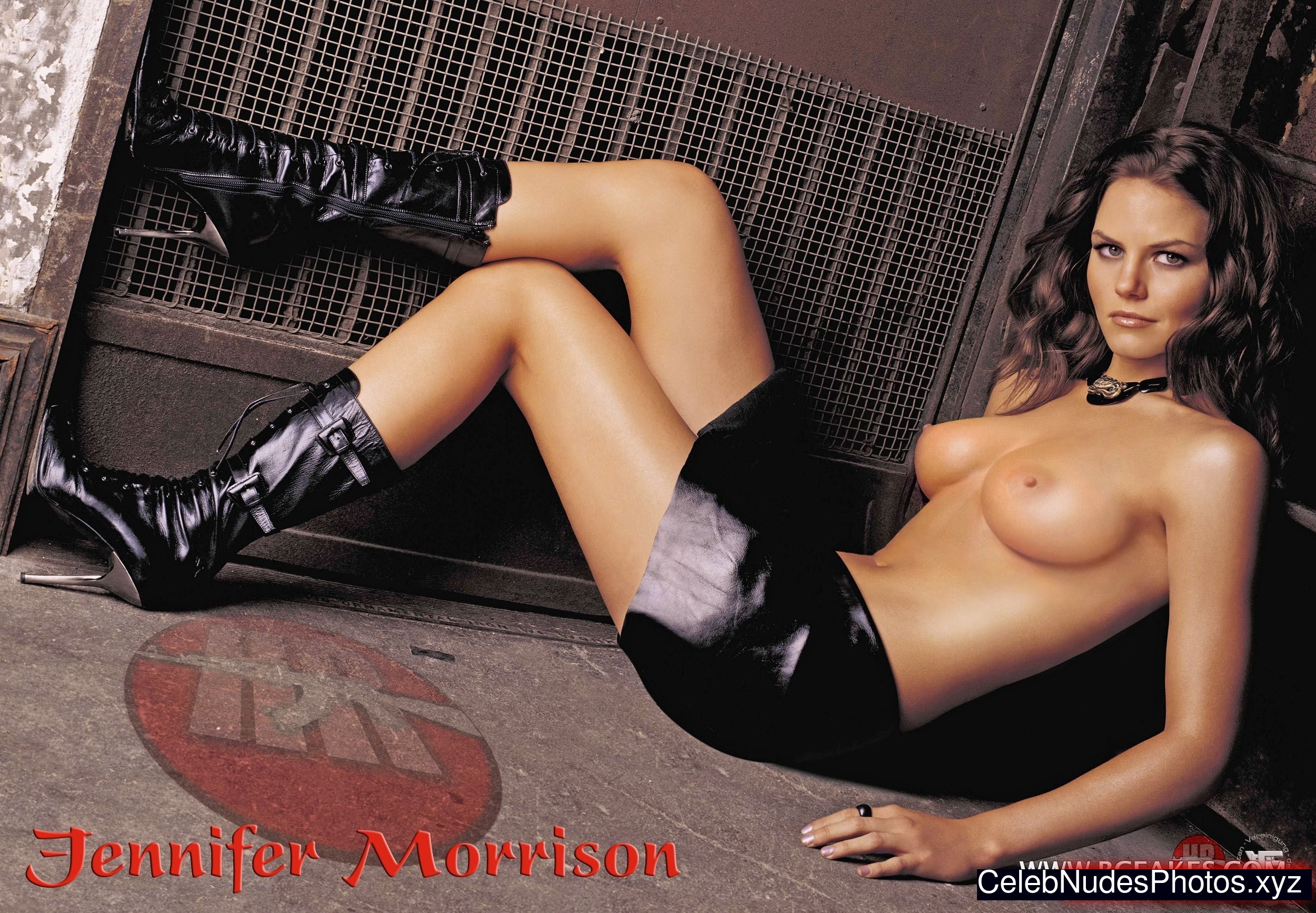 Morrison Hot Pictures Jennifer#5