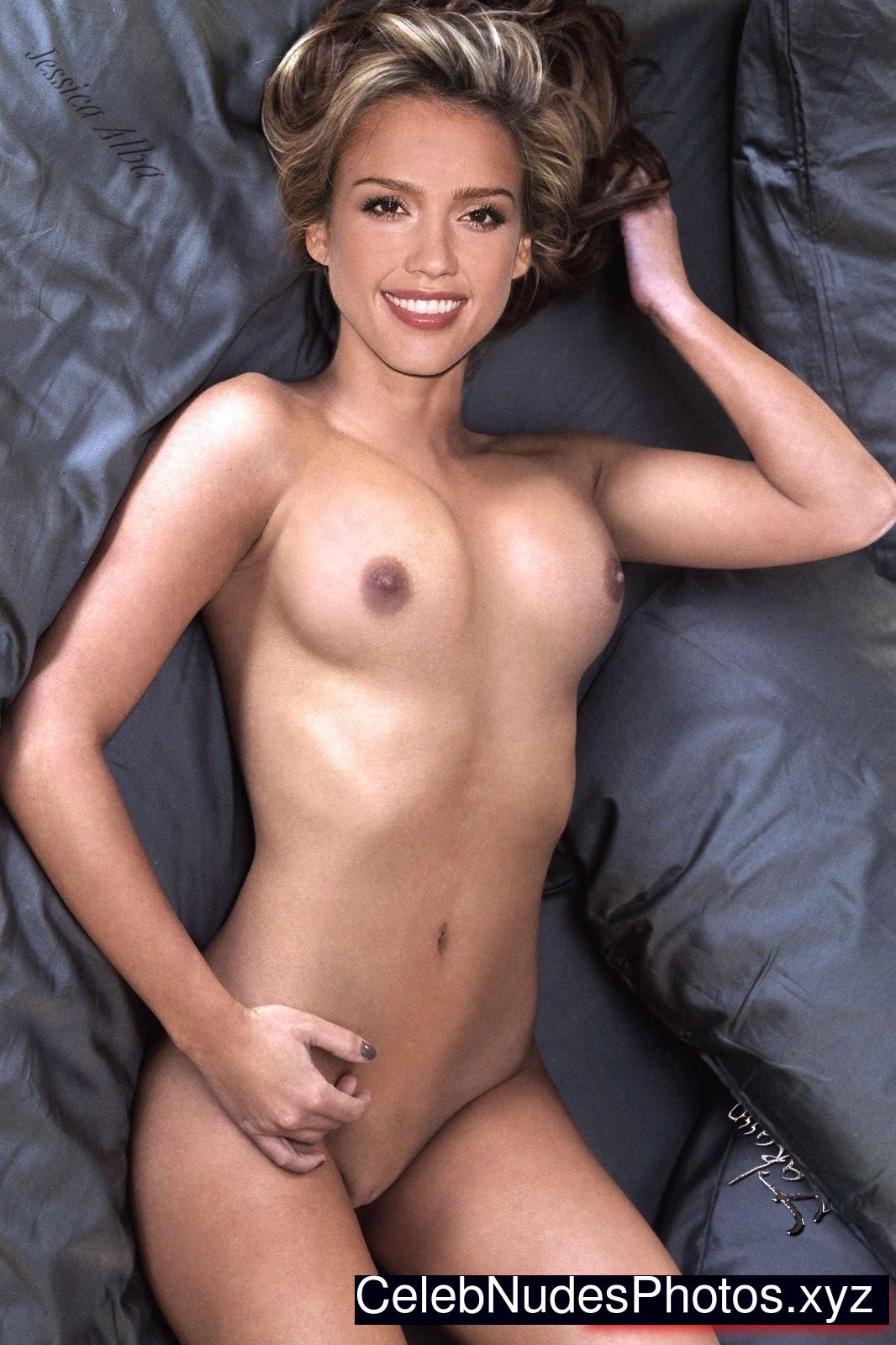 Jessica Alba Free Nude Celeb sexy 21