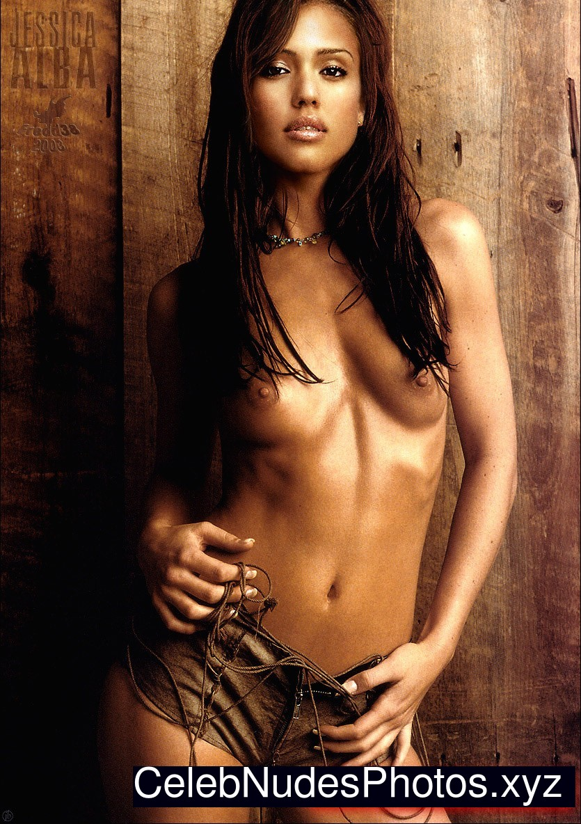 Apologise, Hot bare picture of jessica alba agree