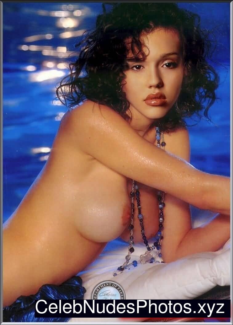 Jessica Alba Celeb Nude sexy 27