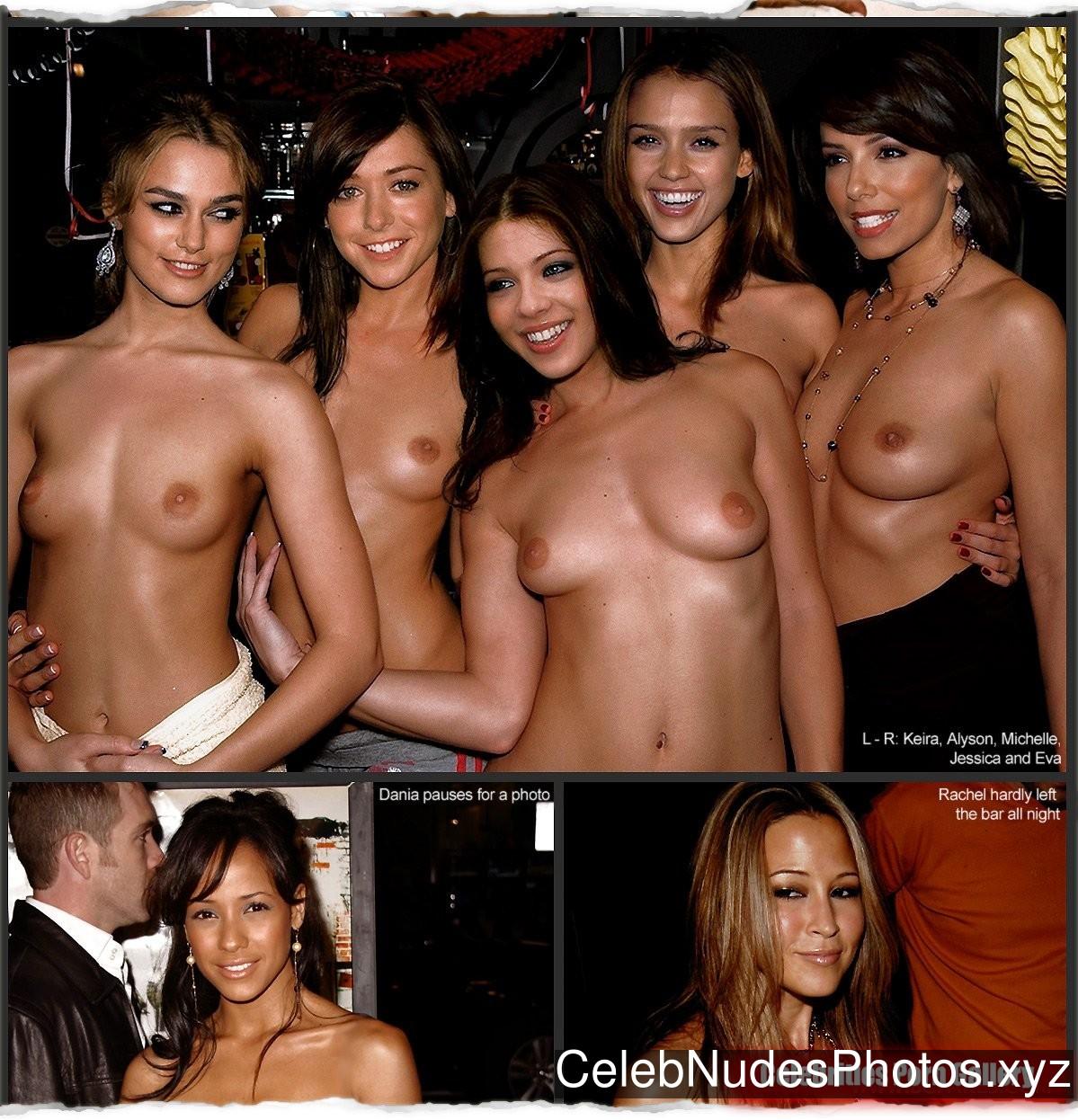 Jessica Alba Free Nude Celeb sexy 19
