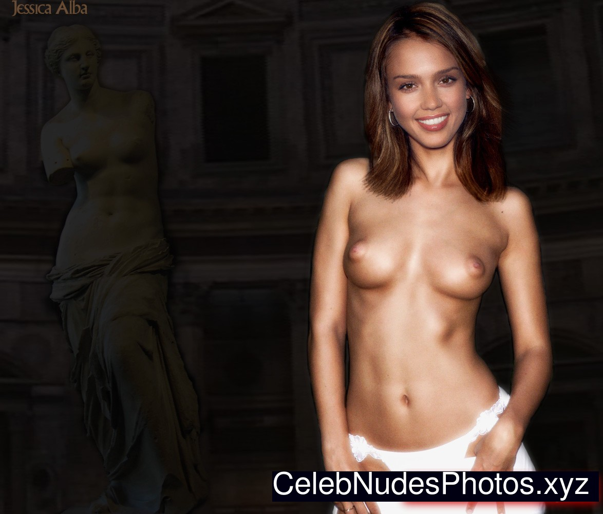 Recommend look real jessica alba naked images that
