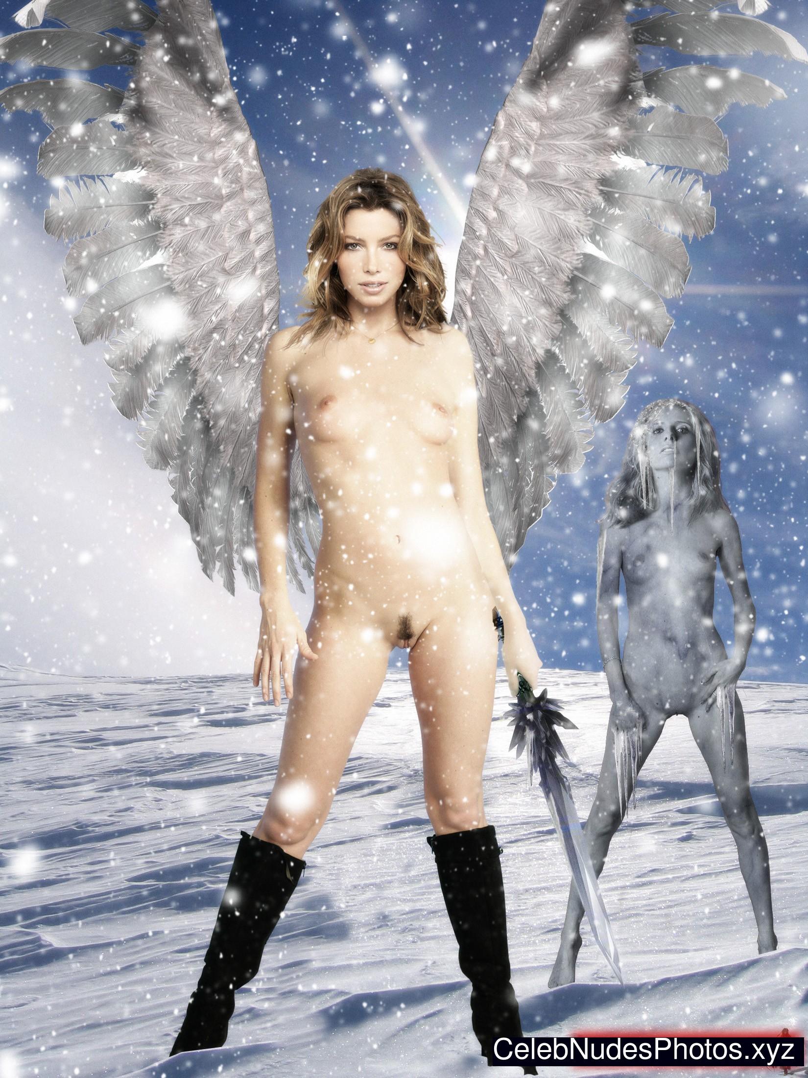 Jessica Biel Free nude Celebrity sexy 27