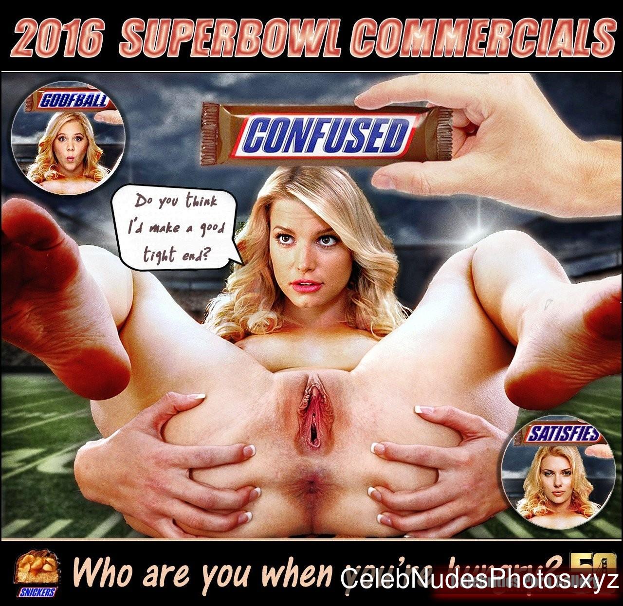 Jessica Simpson Free nude Celebrity sexy 1