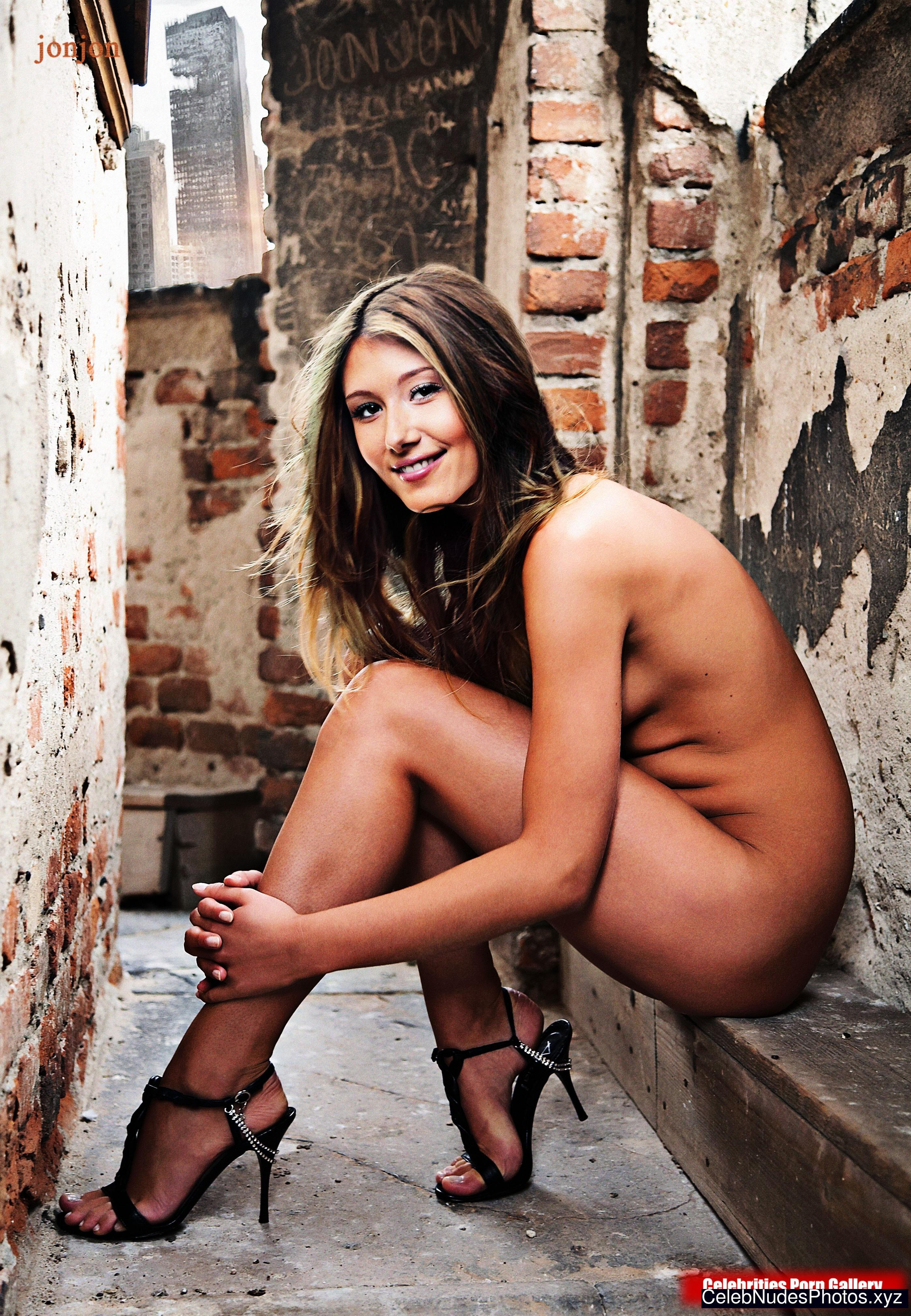 jewel staite sexy nude
