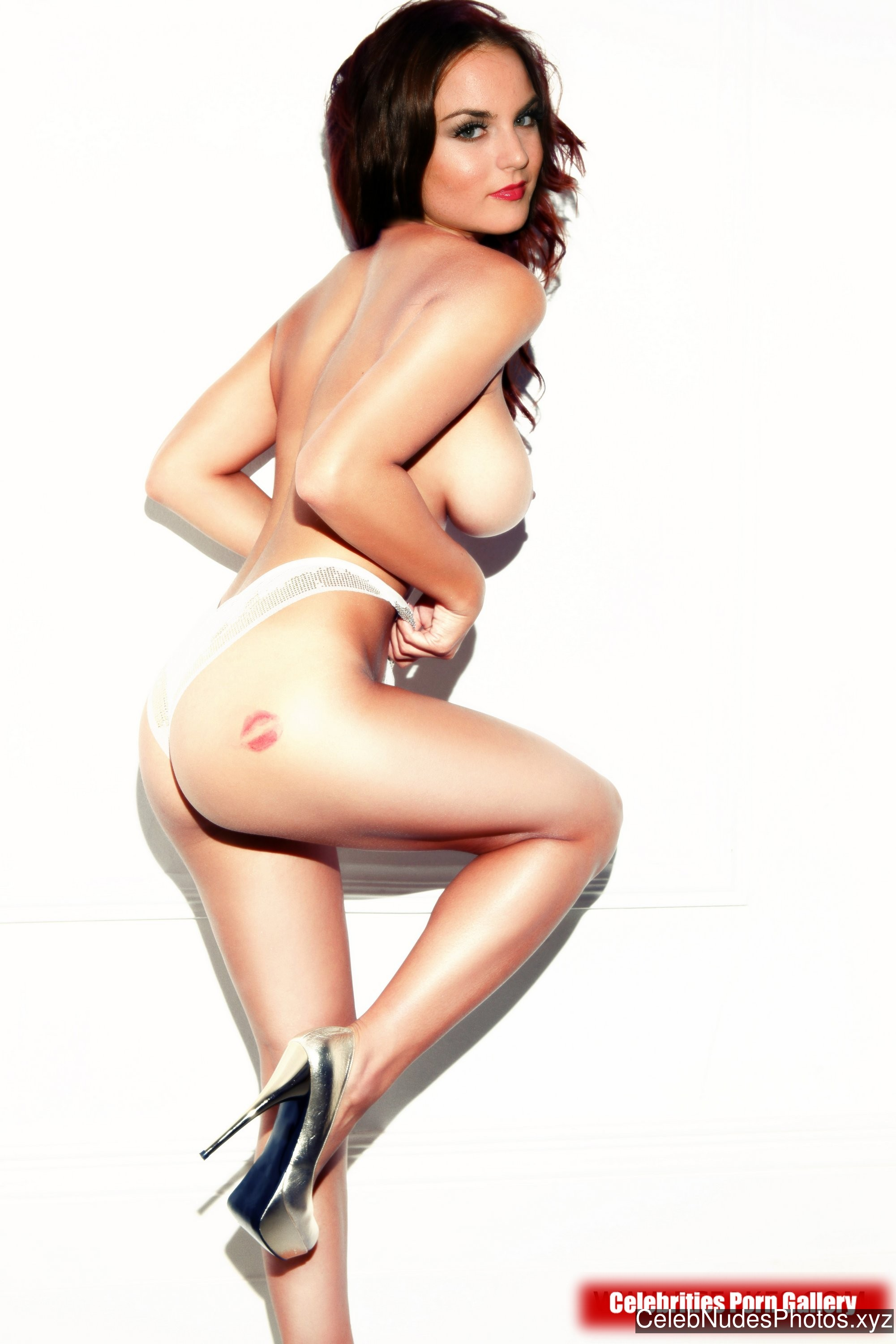 joanna levesque nude pictures