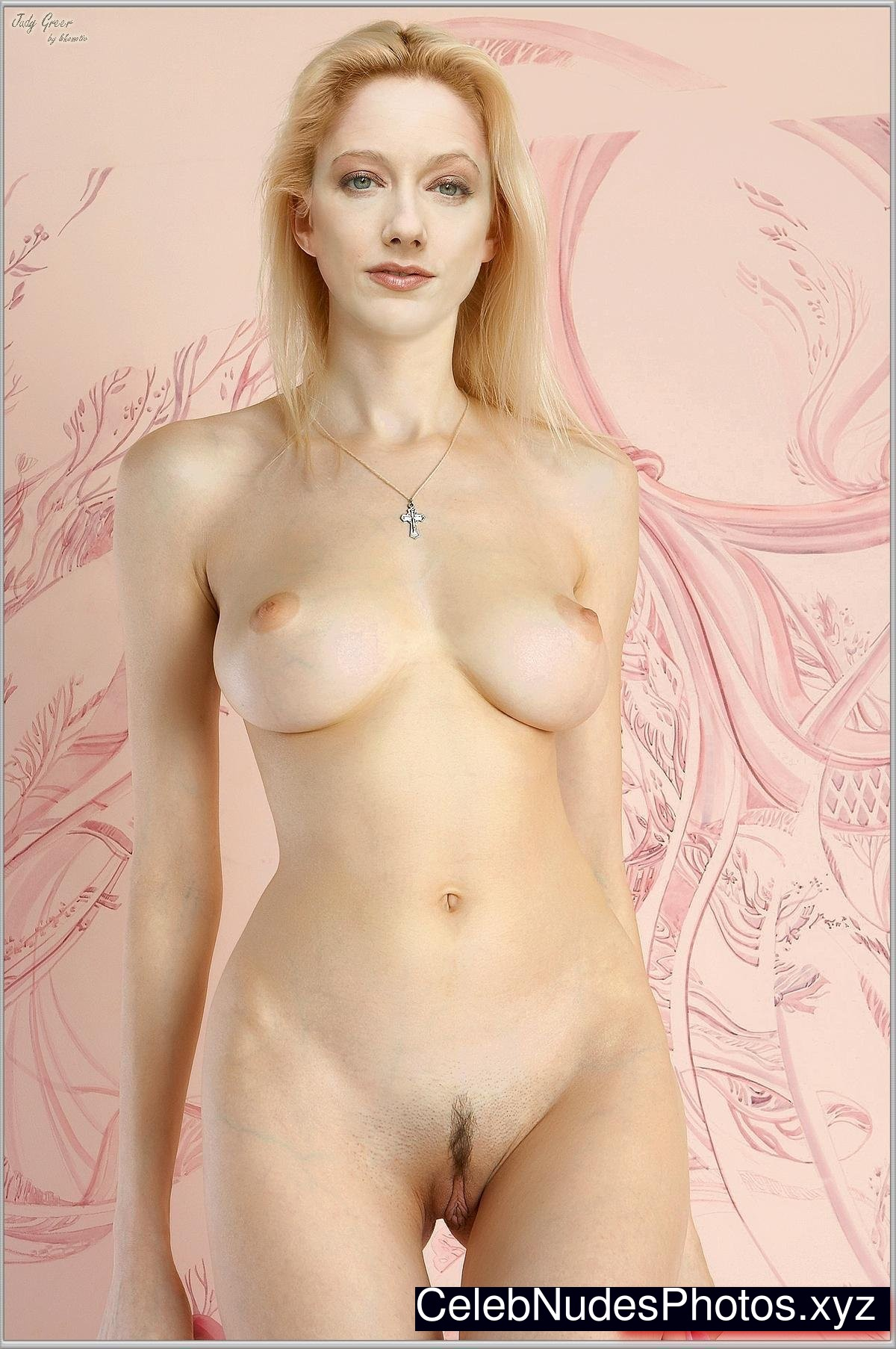 Nude pictures of judy greer agree, very