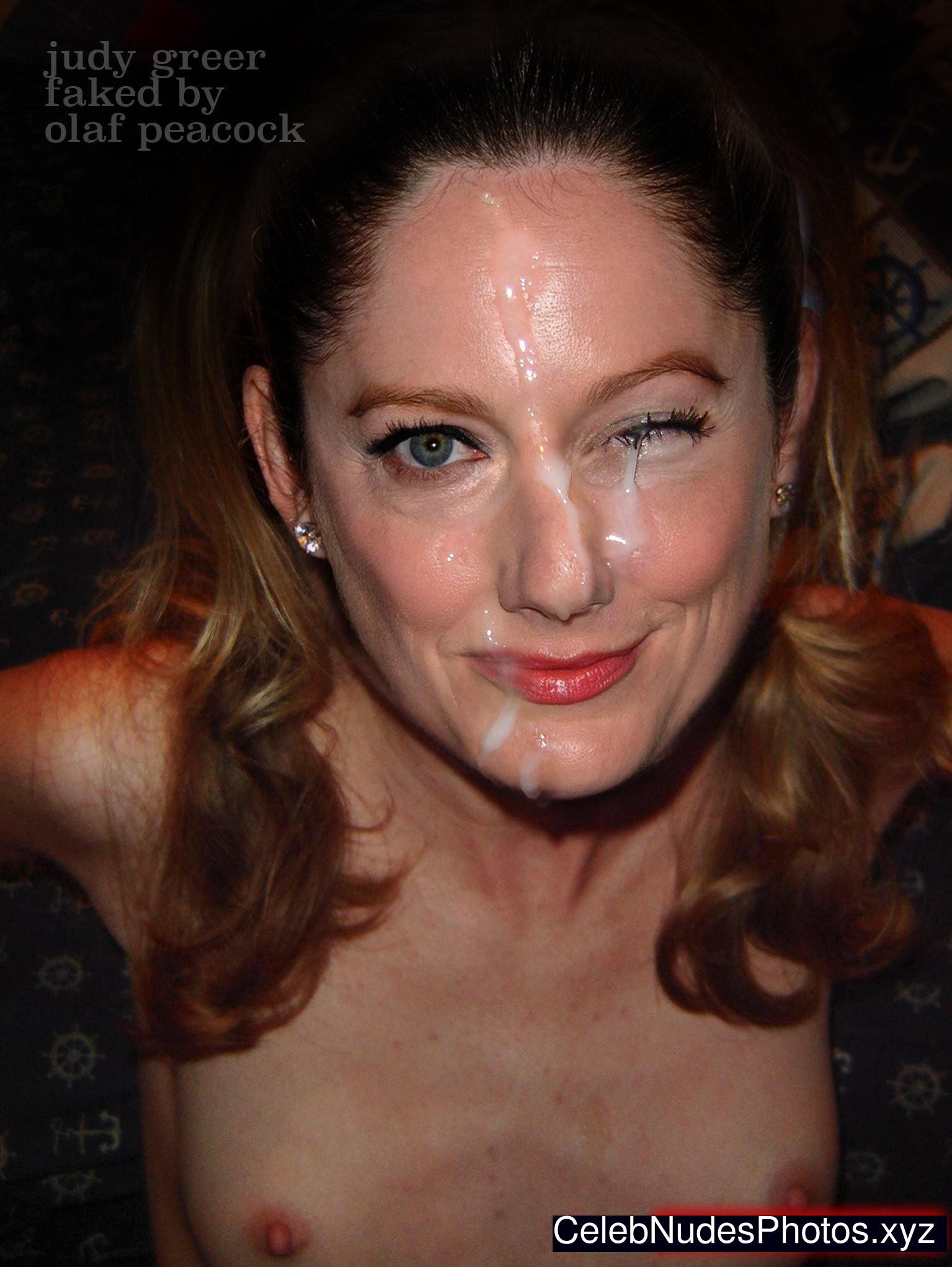 Judy Greer Best Celebrity Nude sexy 1