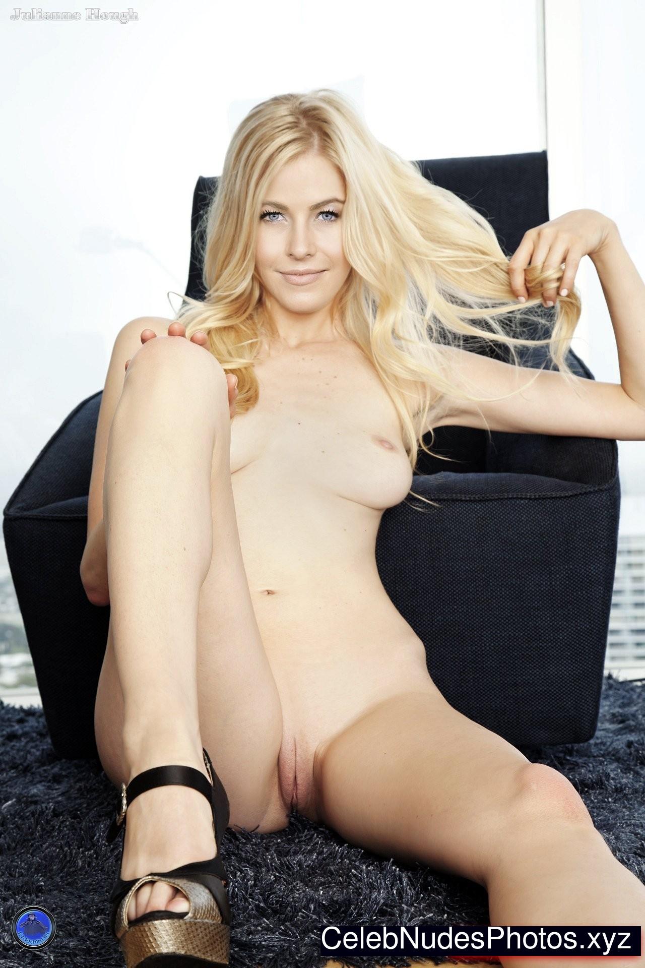 Speaking, Julianne hough naked correctly