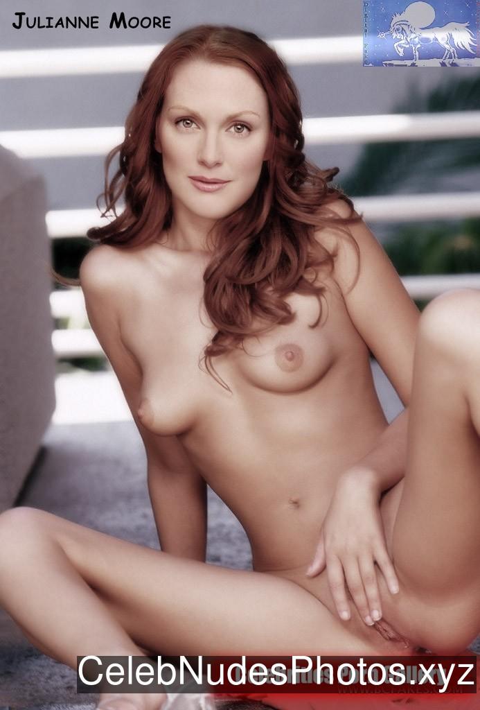Julianne Moore celebrity naked