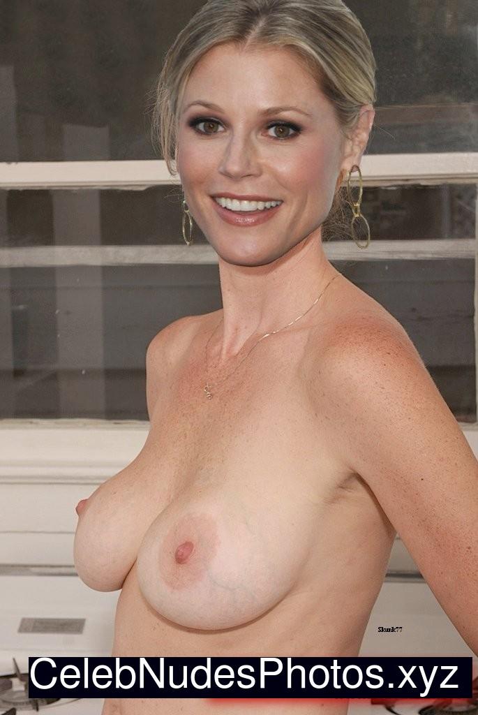 Julie Bowen Free nude Celebrity sexy 3