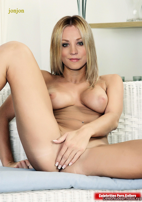 Kaley Cuoco Free Nude Celeb sexy 6
