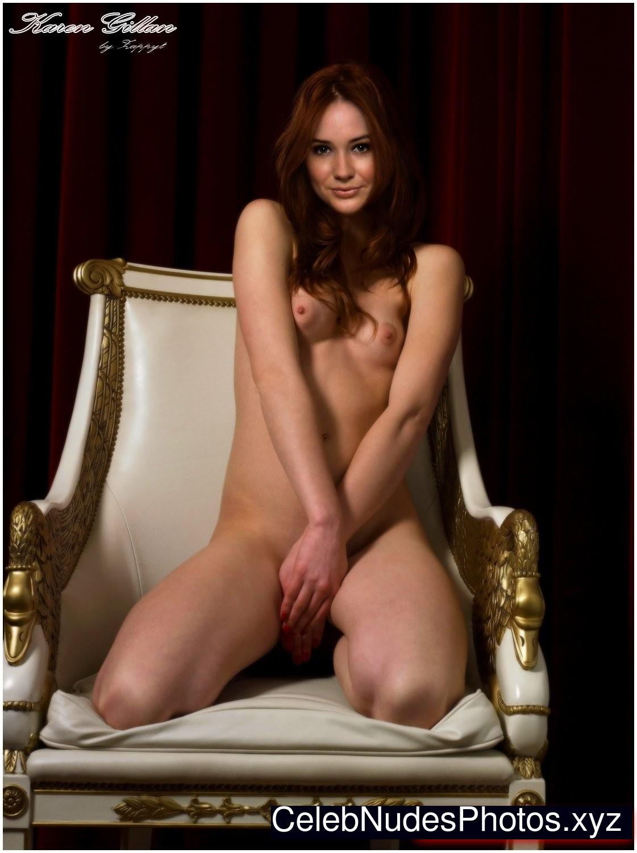 nude pictures of karen parsons