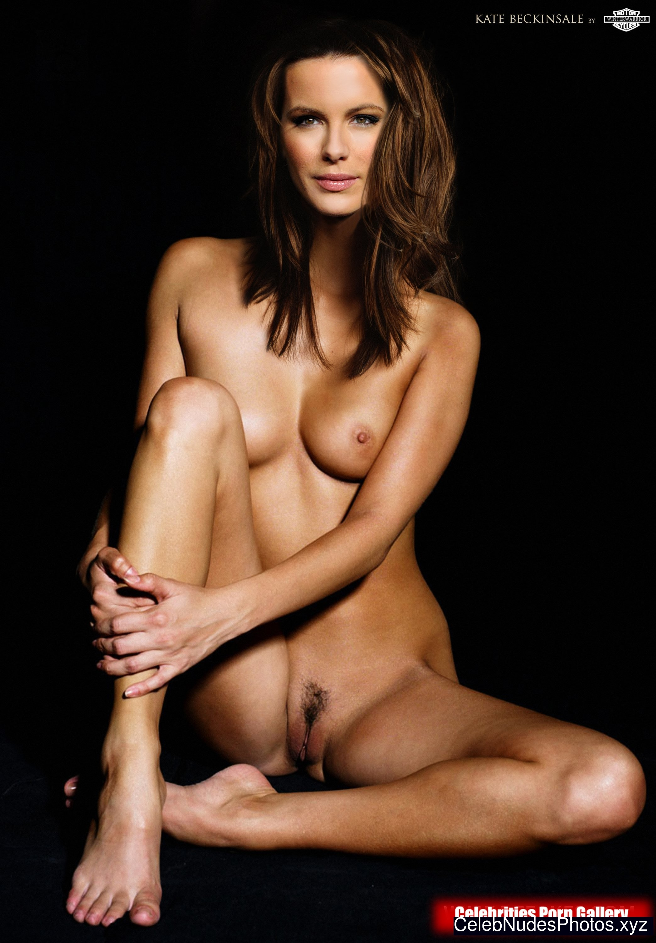 beckinsale nude Kate