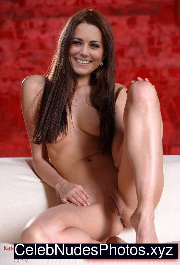 Kate Middleton Naked Celebrity Pic sexy 21