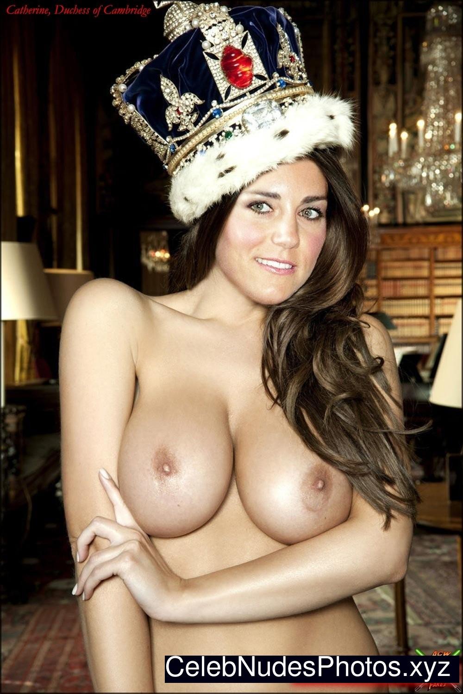 Kate Middleton Celeb Nude sexy 26