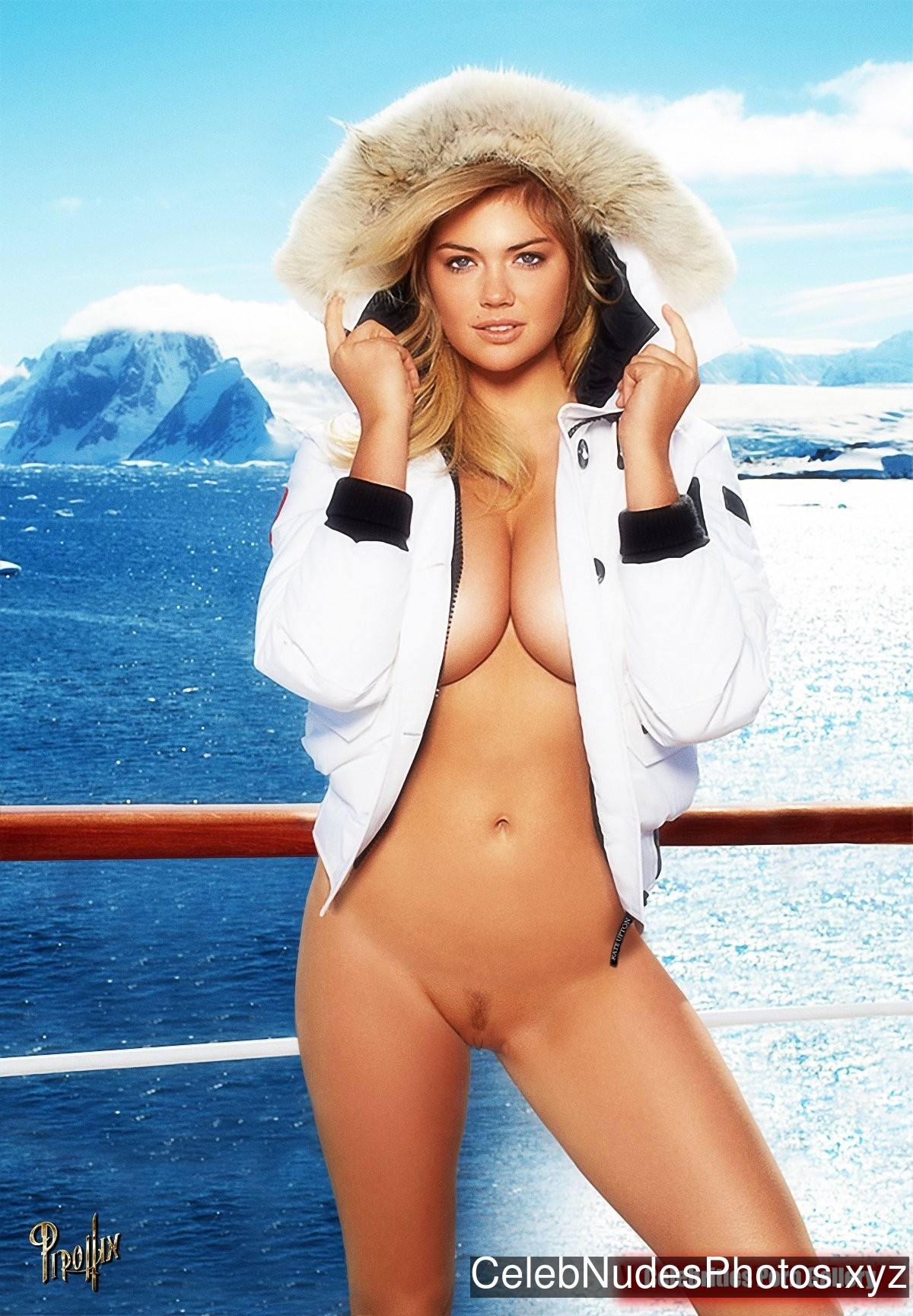 Kate Upton Newest Celebrity Nude sexy 26