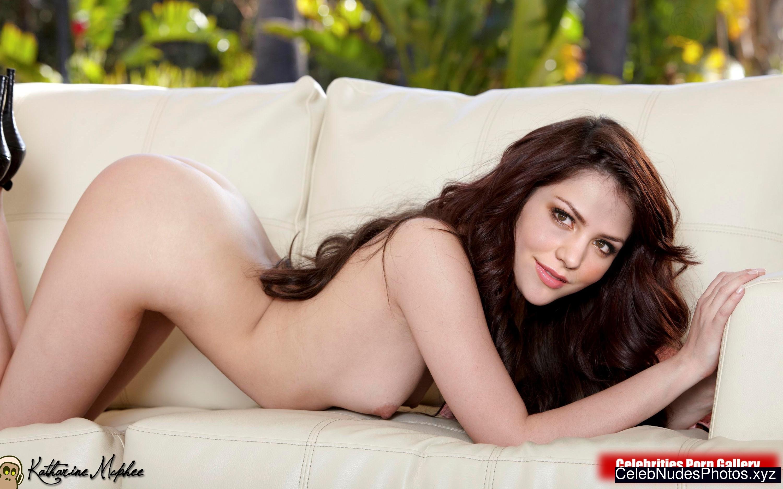 Agree, Katharine mcphee nude