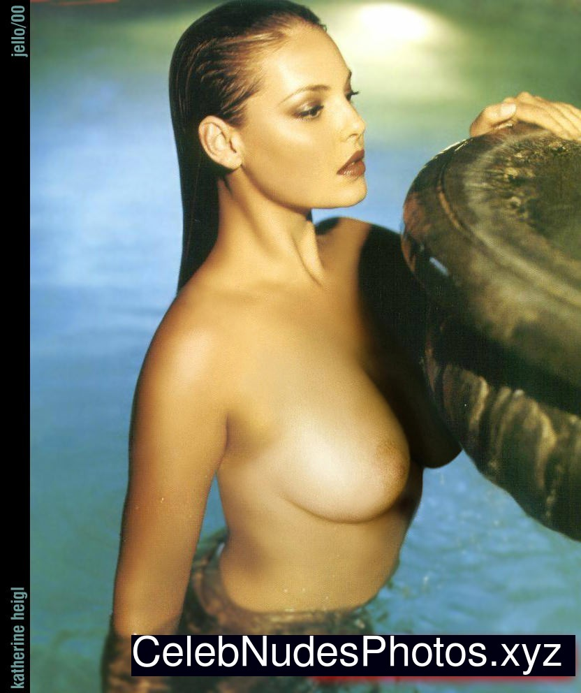 Katherine Heigl celebrity nude