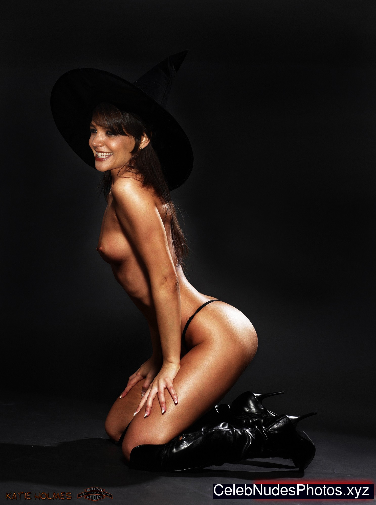 Katie Holmes Nude Celeb sexy 11