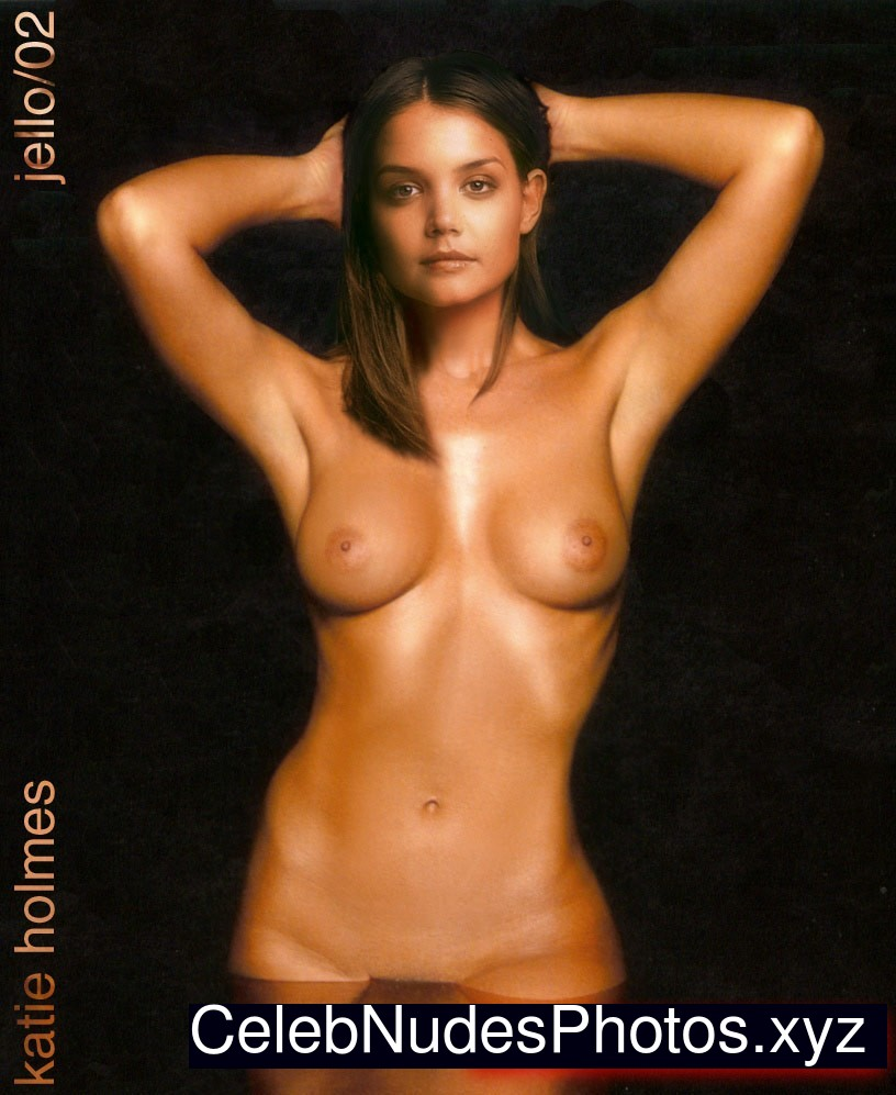 Katie Holmes Nude Celebrity Picture sexy 27