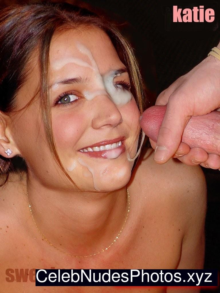 Katie Holmes Newest Celebrity Nude sexy 10