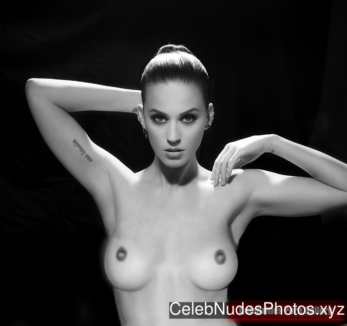 Katy Perry Naked Celebrity Pic sexy 4