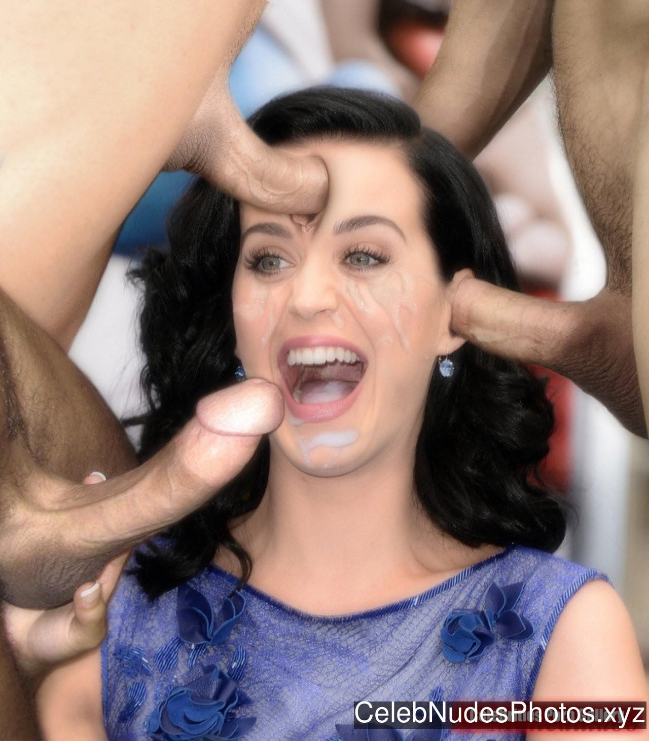 Katy Perry Newest Celebrity Nude sexy 12