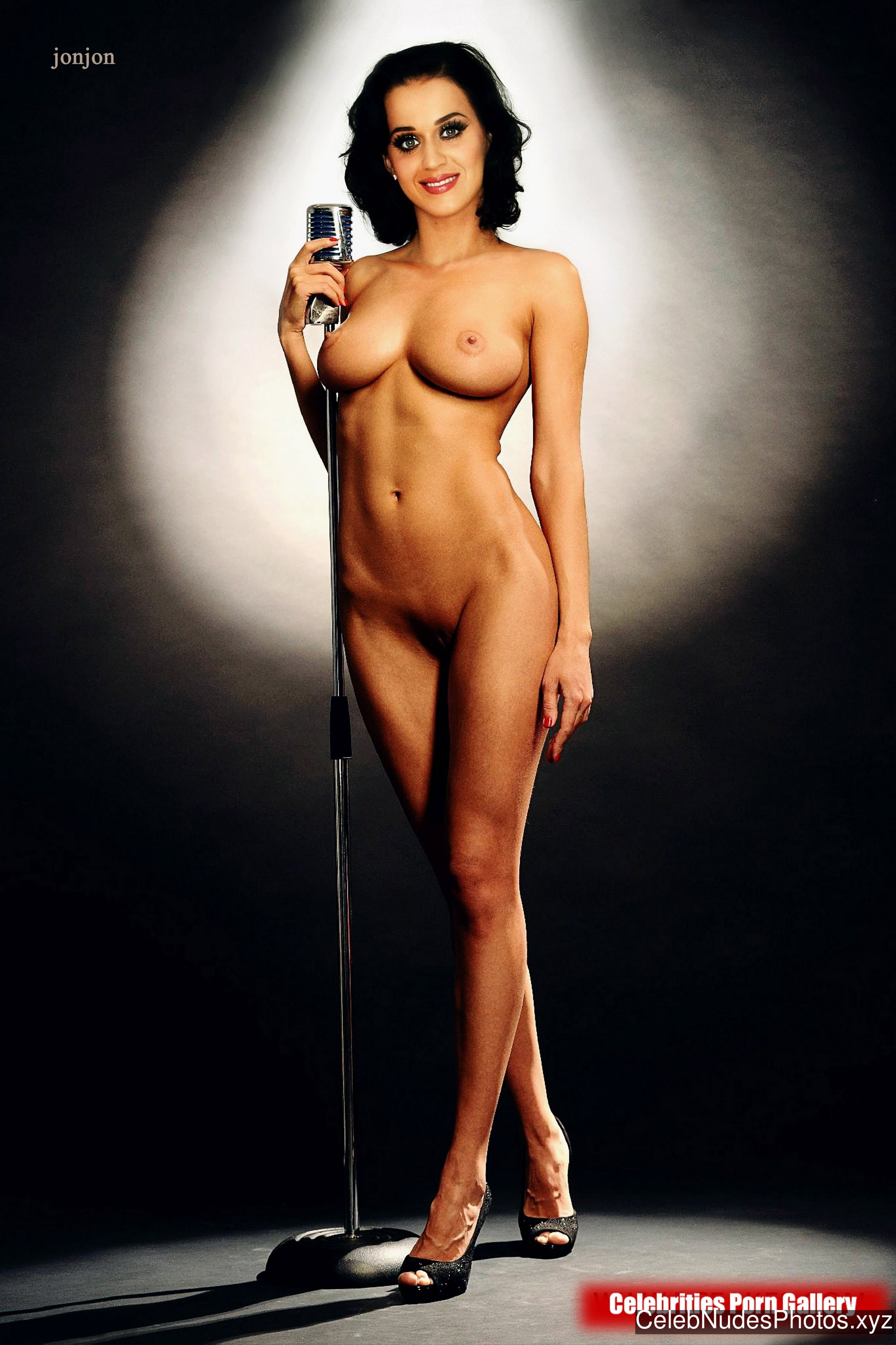 Katy Perry Celebrities Naked sexy 17