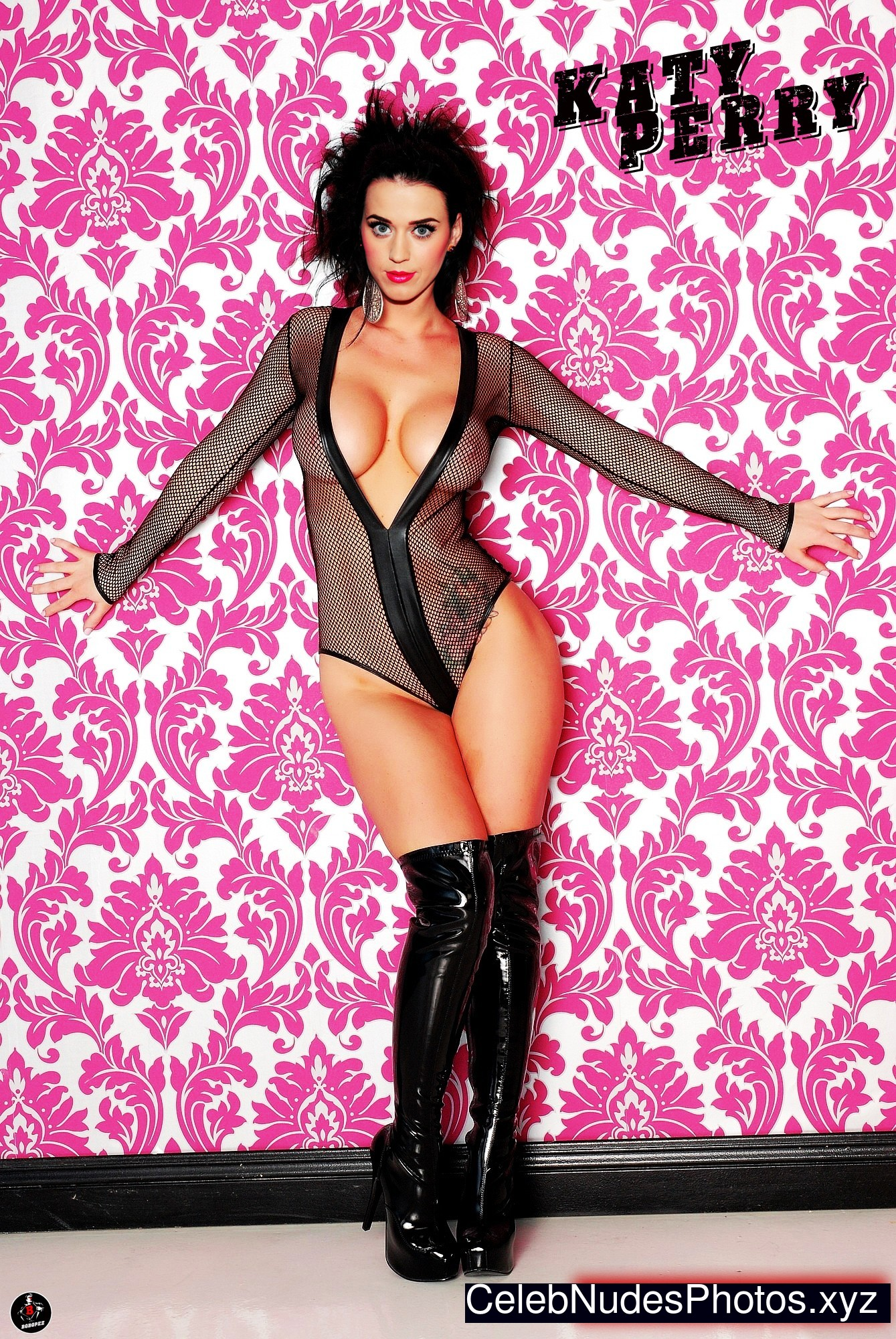 Katy Perry Naked Celebrity sexy 28