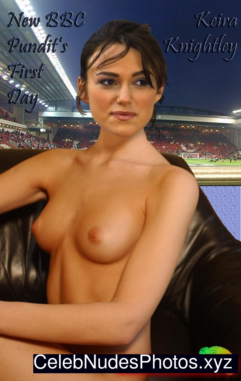 Keira Knightley celeb nude