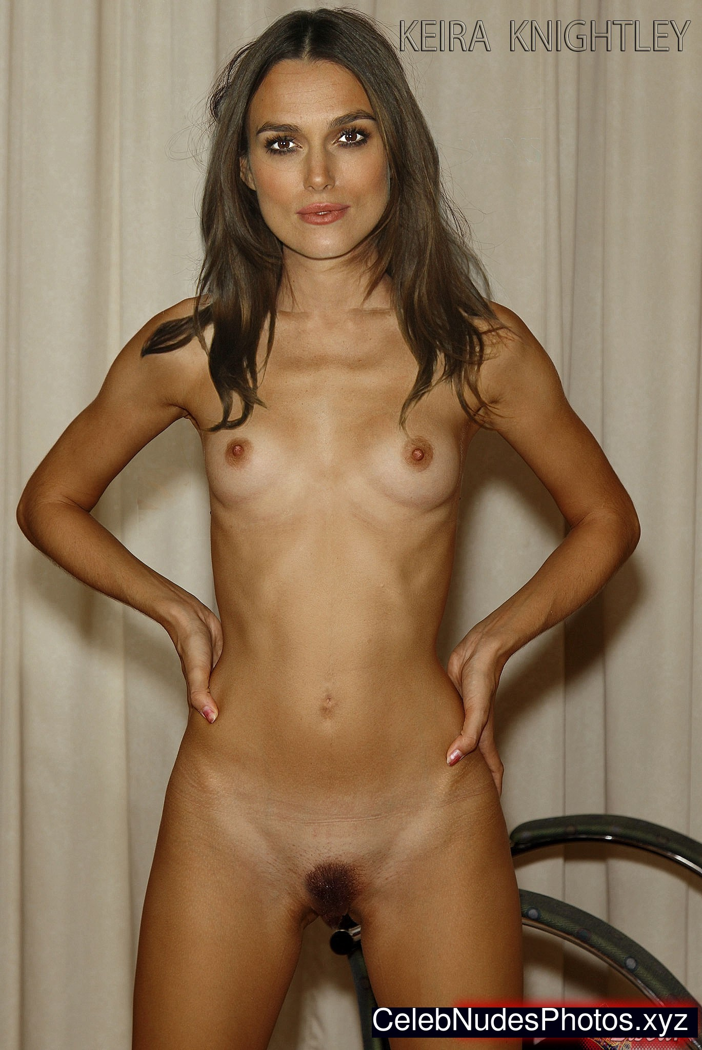 Keira knightley nudes videos free