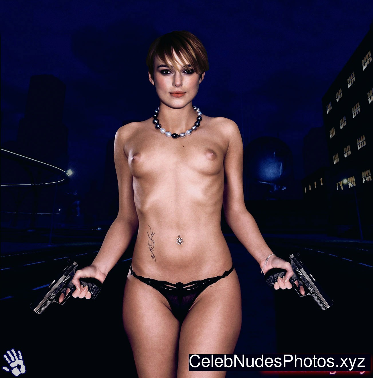 Rather amusing Keira knightley nudes videos free