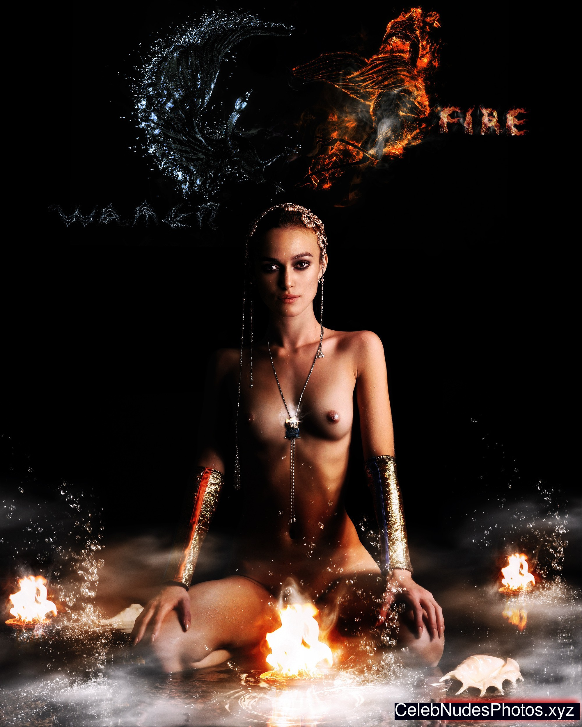 Keira Knightley Free Nude Celeb sexy 21