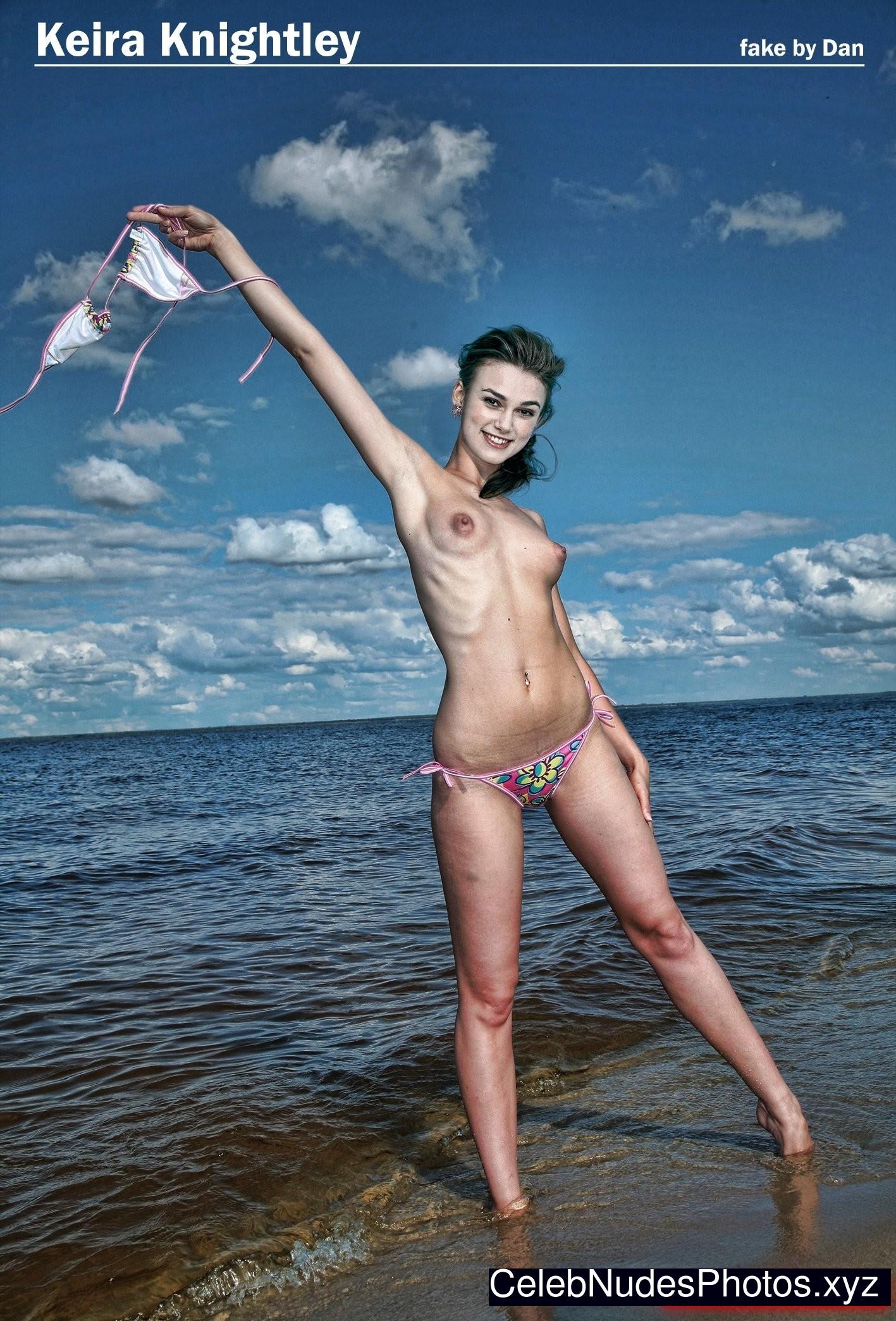 keira knightley nude gallery